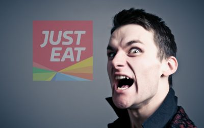 Snacks, restos, comment gagner plus de 4000 €  sur le dos de Just eat ?
